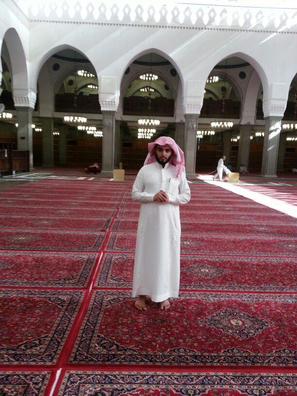 زيارة مسجد قباء